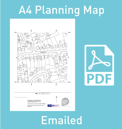 Emailed Planning Map